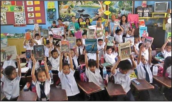 Philippine school