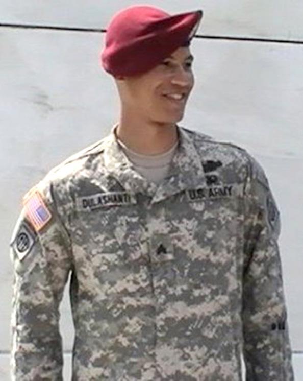 Tualatin Soldier