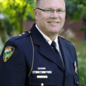 Police Chief Kent Barker