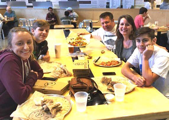 Tualatin Families discover enriching experiences