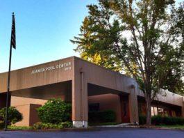 Tualatin's Juanita Pohl Center.