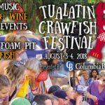 2018 Tualatin Crawfish Festival