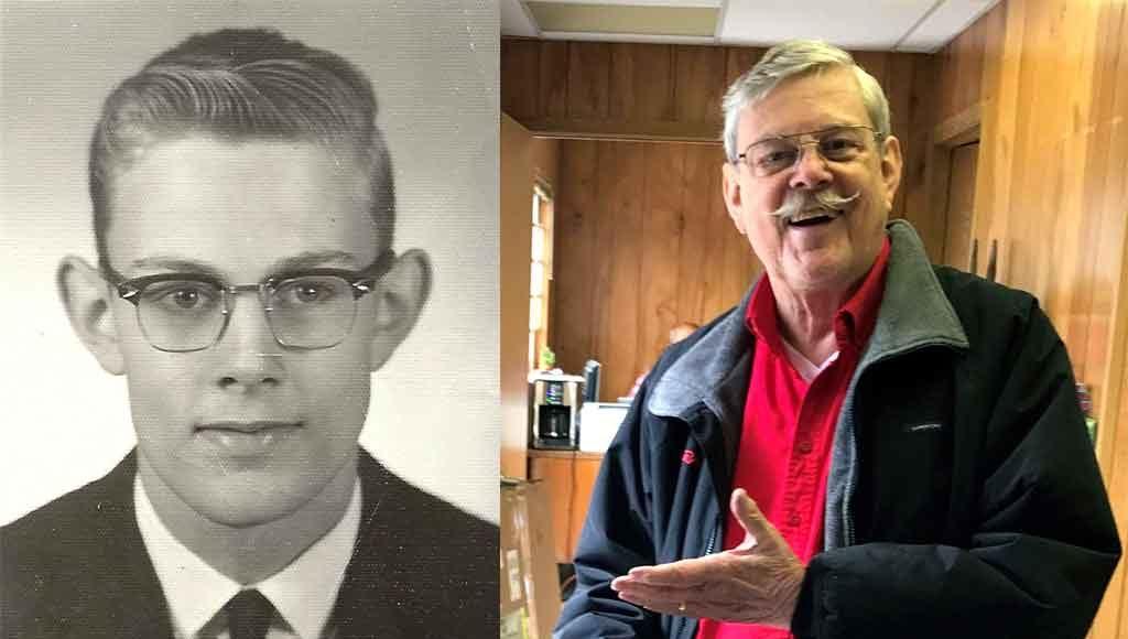 HARVEY EARL CLARK - August 1, 1944 – July 18, 2018