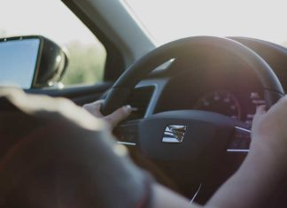 DRIVE IT!, driving