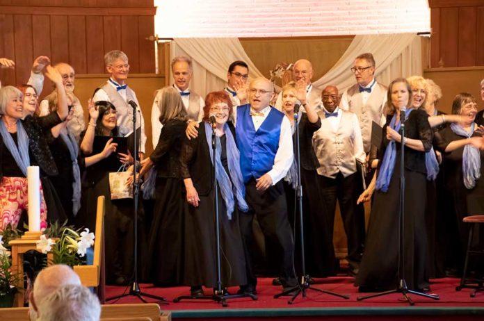 Conchords Chorale, Choir, Tualatin High School