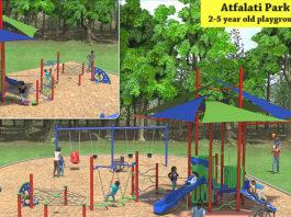 atfalati-park-play-areas