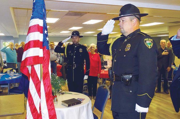 Veteran's Day, Veterans
