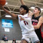 TuHS, Tualatin High Basketball, OSAA, Lakeside Tournament