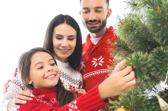 Passport to Parenting, Families