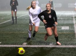 Tualatin Soccer, OSAA, OSAA Playoffs, Tualatin High School