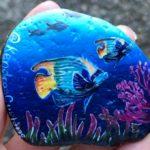 Kendra's Customs Fish