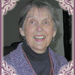 Karen Lafky Nygaard, 1925-2011