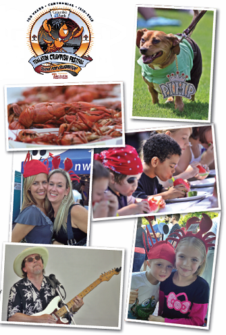 Crawfish Festival 2