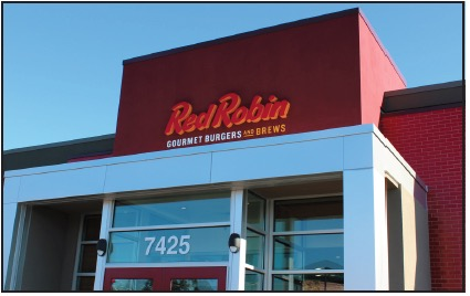 Red Robbin