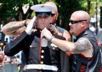 Tualatin Patriot Guard Riders