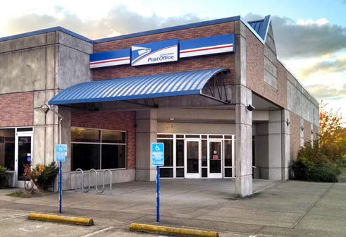 Tualatin Post Office