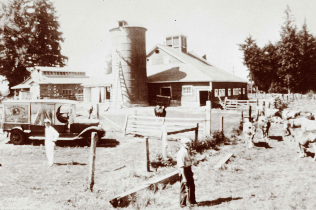 Tualatin during the Great Depression