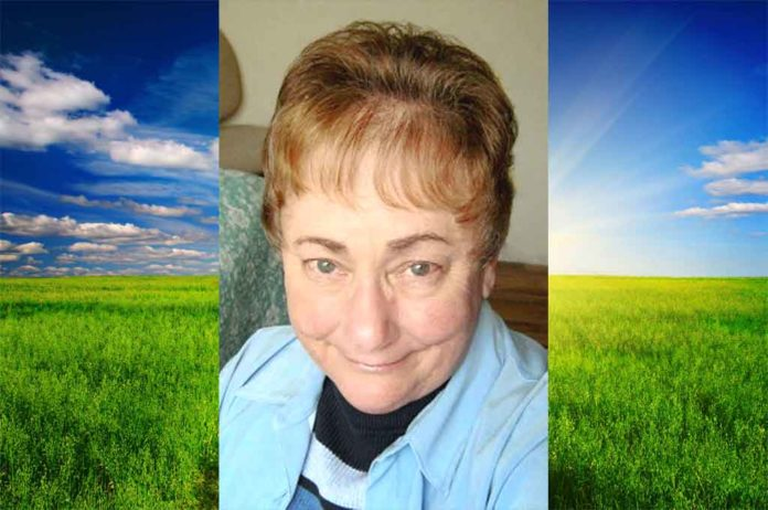 Wendy Jane Henson