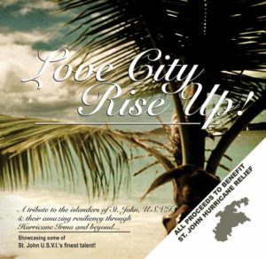 Love City Rise Up!