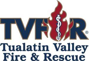 TVF&R Logo