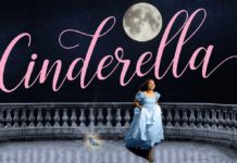 Cinderella, Broadway Rose Theatre Company, Children's Musical