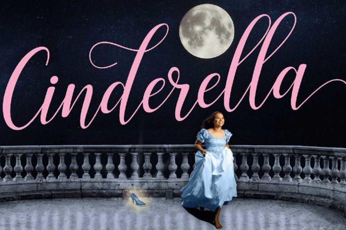 Cinderella, Broadway Rose Theatre Company, Children's Musical