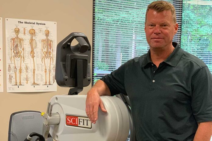 Team Rehab, Business Spotlight, Physical Therapy