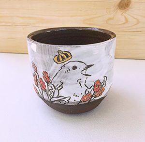 art in the burbs, ceramics caitlin reynolds