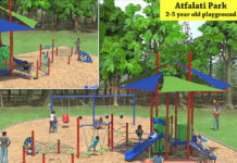 atfalati-park-play-areas