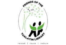 friends of tualatin library