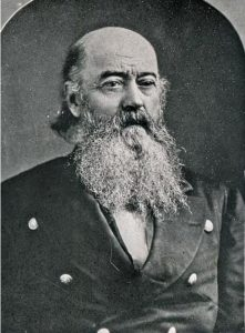 joseph meek, oregon pioneer, marshal of oregon territory