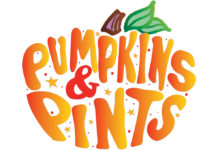 pumpkins and pints