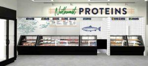 Basics Market Tualatin - Meat Counter