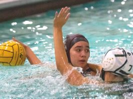 Tigard High School, Tualatin High School, Water Polo