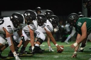 Tualatin High School, Jesuit, tualatin high school football, OSAA, OSAA Playoffs