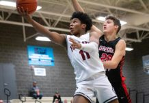 TuHS, Tualatin High Basketball, OSAA, Lakeside Tournament