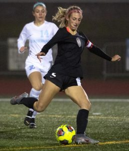 Tualatin Soccer, OSAA, OSAA Playoffs, Tualatin High School