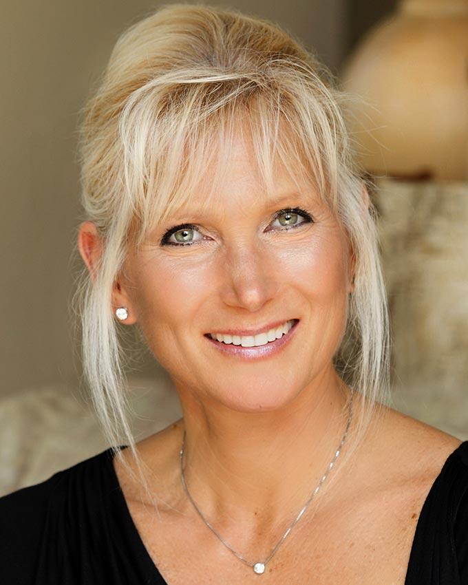 Dr. Julie Spaniel.